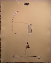 Joseph RIERA I ARAGO - Dibujo Acuarela - Avió