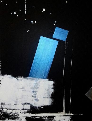 PR-MONSAR - Peinture - Prisme