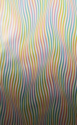 布里奇特•赖利 - 版画 - Elapse