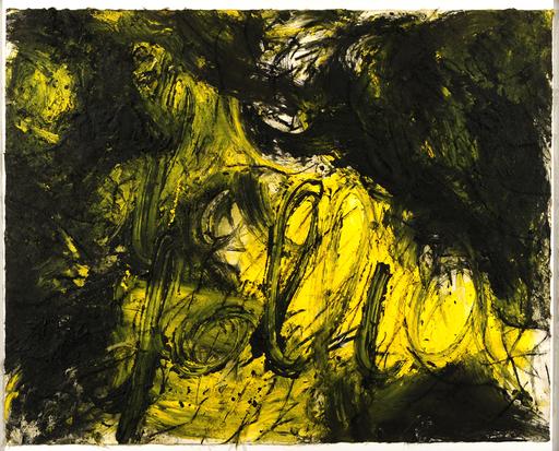 Giuseppe SPAGNULO - Painting - Follia