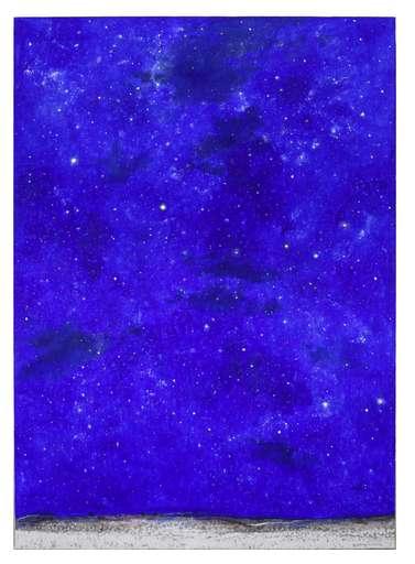 Natale ADDAMIANO - Pintura - Grande stellato