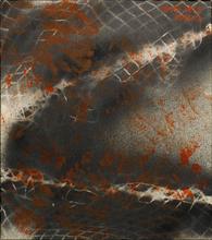 Yayoi KUSAMA (1929) - Autumn Waves Surge