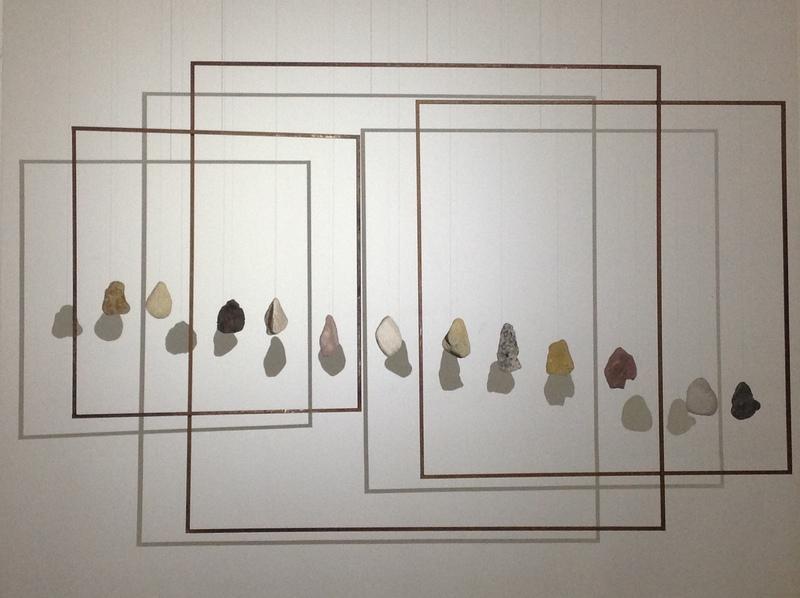 Lukas ULMI - Sculpture-Volume - Tao el camino I