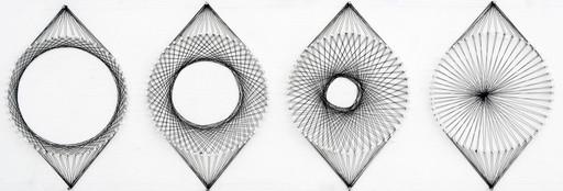 Sumit MEHNDIRATTA - Scultura Volume - Nailed it series No.79