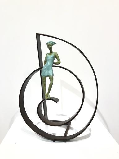 Joan ARTIGAS PLANAS - Escultura - Nautilus