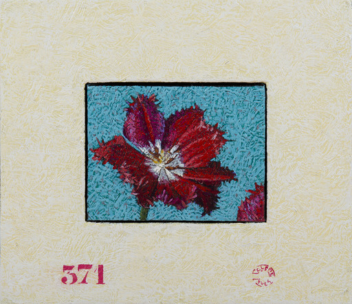 Yves CLERC - Gemälde - N°371