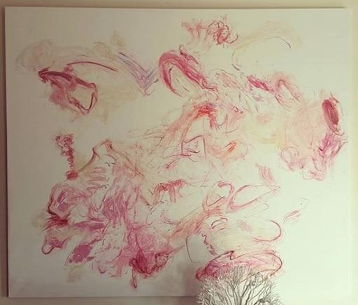 PASTURO - Painting - O Lympi