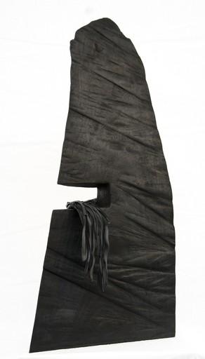 Edward FALKENBERG - Sculpture-Volume - Black Falls