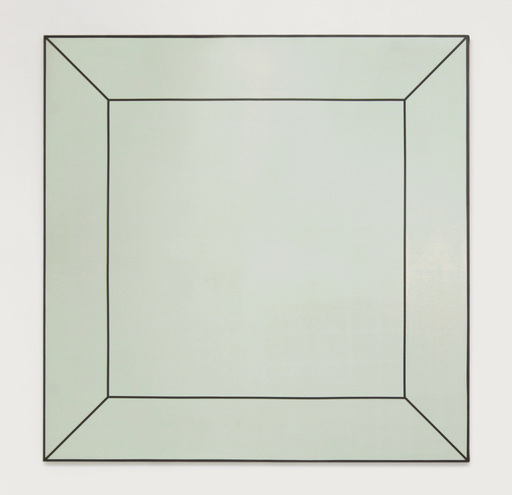 Rakuko NAITO - Peinture - RN447-'66