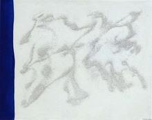Giulio TURCATO - Peinture - Desertico