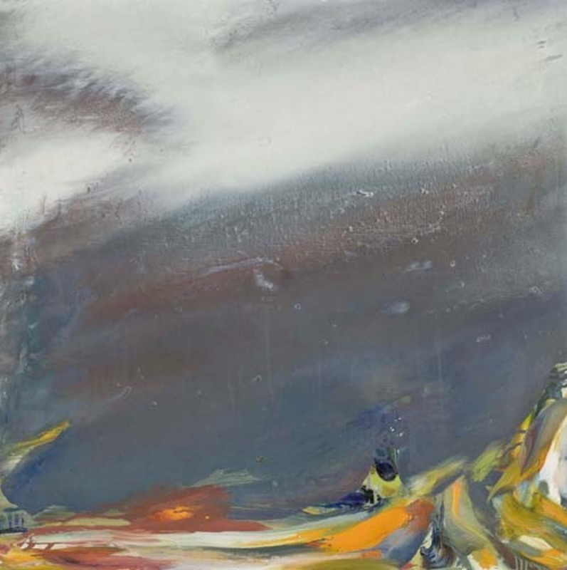 Olivier DEBRÉ - Pintura