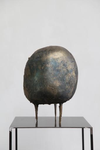 Alfred HABERPOINTNER - Skulptur Volumen - G-AF