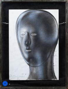 Pavel TCHELITCHEW, Head