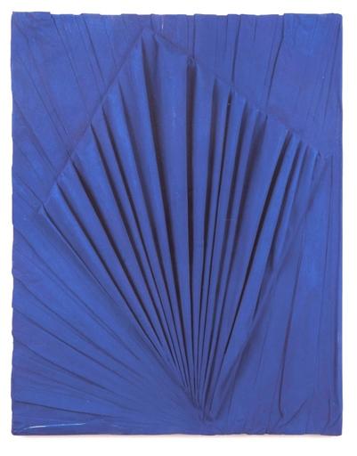 Umberto MARIANI - Painting - Taghelmoust il velo