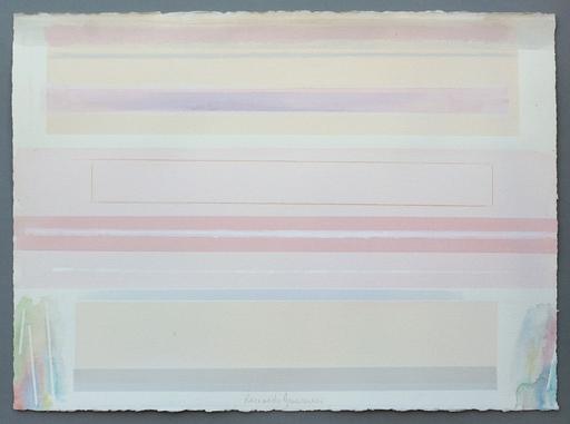 Riccardo GUARNERI - Peinture - Slowing time