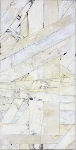 Graham WILSON - Peinture - Y.Y.(DBL #26)