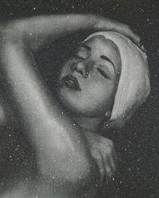 Carole FEUERMAN - Grabado - Serena diamond dust