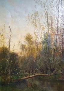 José PINELO LLULL - 绘画