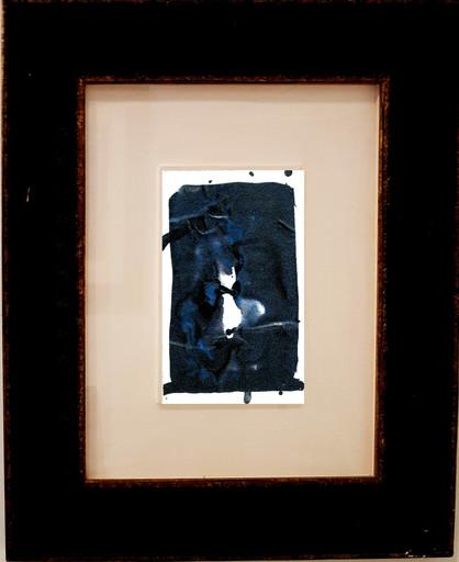 Sam FRANCIS - Pintura - Senza titolo
