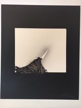 Emilio SCANAVINO - Painting - Morfologia