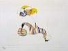 Leonor FINI - Estampe-Multiple - *Le Temps De La Mue Portfolio of 20 pieces