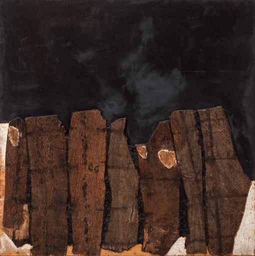 Roberto Gaetano CRIPPA - Painting - LANDSCAPE