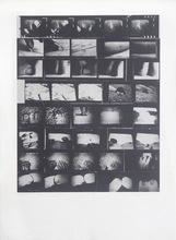 Dennis OPPENHEIM - Print-Multiple - Stills from Aspen Projects #1