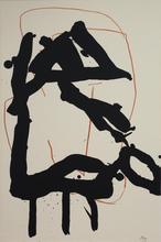 罗伯特•马塞維尔 - 版画 - Beau Geste VI