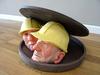 Andrew BENYEI - Escultura - Insider information