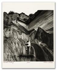 Arthur TRESS - Photography - Mountain Fantasy