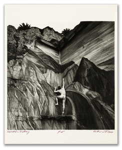 Arthur TRESS - Fotografia - Mountain Fantasy