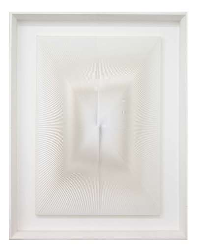 Alberto BIASI - Pintura - Porta angelica