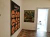 Eduardo ARROYO - Painting - DIVERSI TIPI DI GAFFO REAZIONARIO SPAGNIFO OPURRE ASPETTI VA