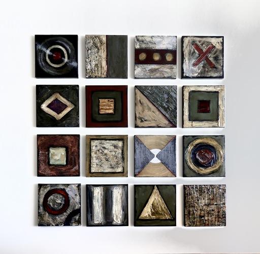 D.C. NIEHAUS - Sculpture-Volume - Juxtapoz