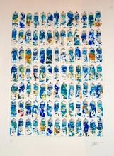 Fernandez ARMAN - Print-Multiple - Tubes