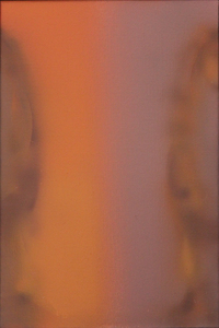 Claudio OLIVIERI - Peinture - Verso l'interno