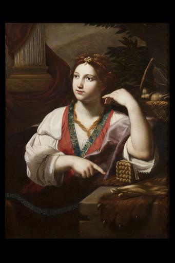 Michele Fiammingo DESUBLEO - Painting - Onfale