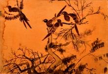 Gaganandranath TAGORE - Painting - Untitled