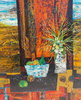 Jean Pierre POPHILLAT - Painting - Nature morte