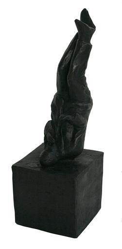 Pino DEODATO - Sculpture-Volume - Il mangiatore di stelle
