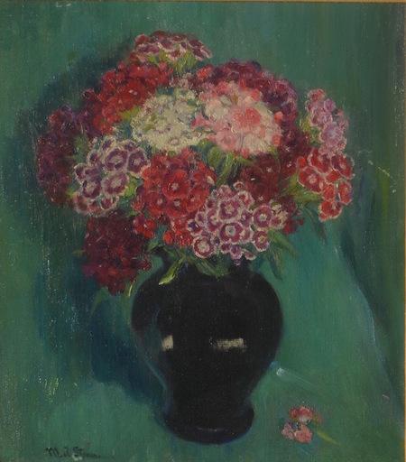 Maria Judson STREAN - Pintura