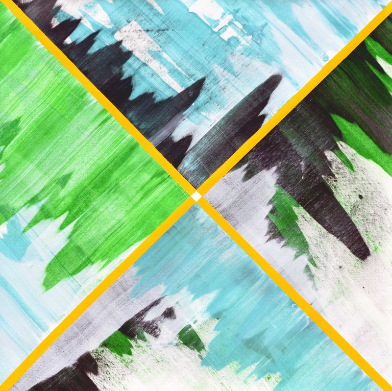 Sumit MEHNDIRATTA - Painting - Aeygon