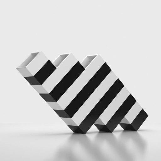Marcello MORANDINI - Escultura - Vase – Mantovaso