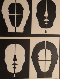 Roy ADZAK - Estampe-Multiple - SANS TITRE