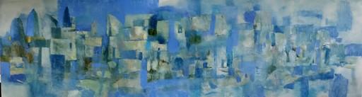 Bobur ISMOILOV - Pittura - One day in Bukhara