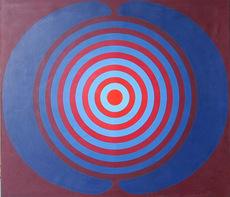 Kyohei INUKAI - Painting - Target