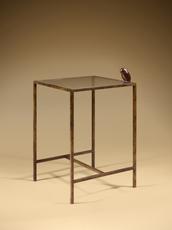 Isabelle BRIZZI - Sculpture-Volume - Console Siegfried PM