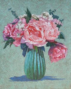 Yves CLERC - Peinture - N°374