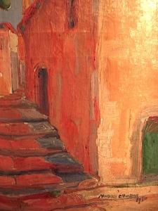 Nora BLUHM - Pintura