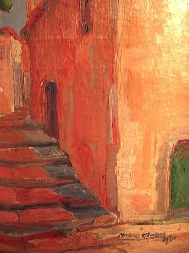 Nora BLUHM - Gemälde
